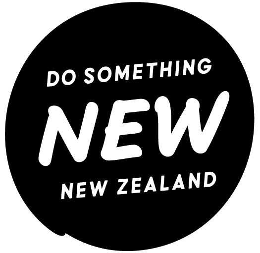 Do something new NZ