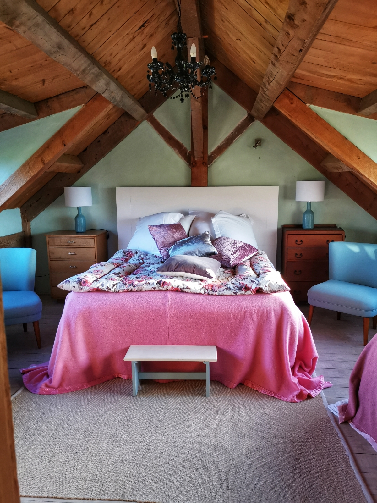 Photo of property: warm bed