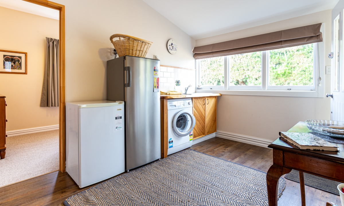 Photo of property: Laundry