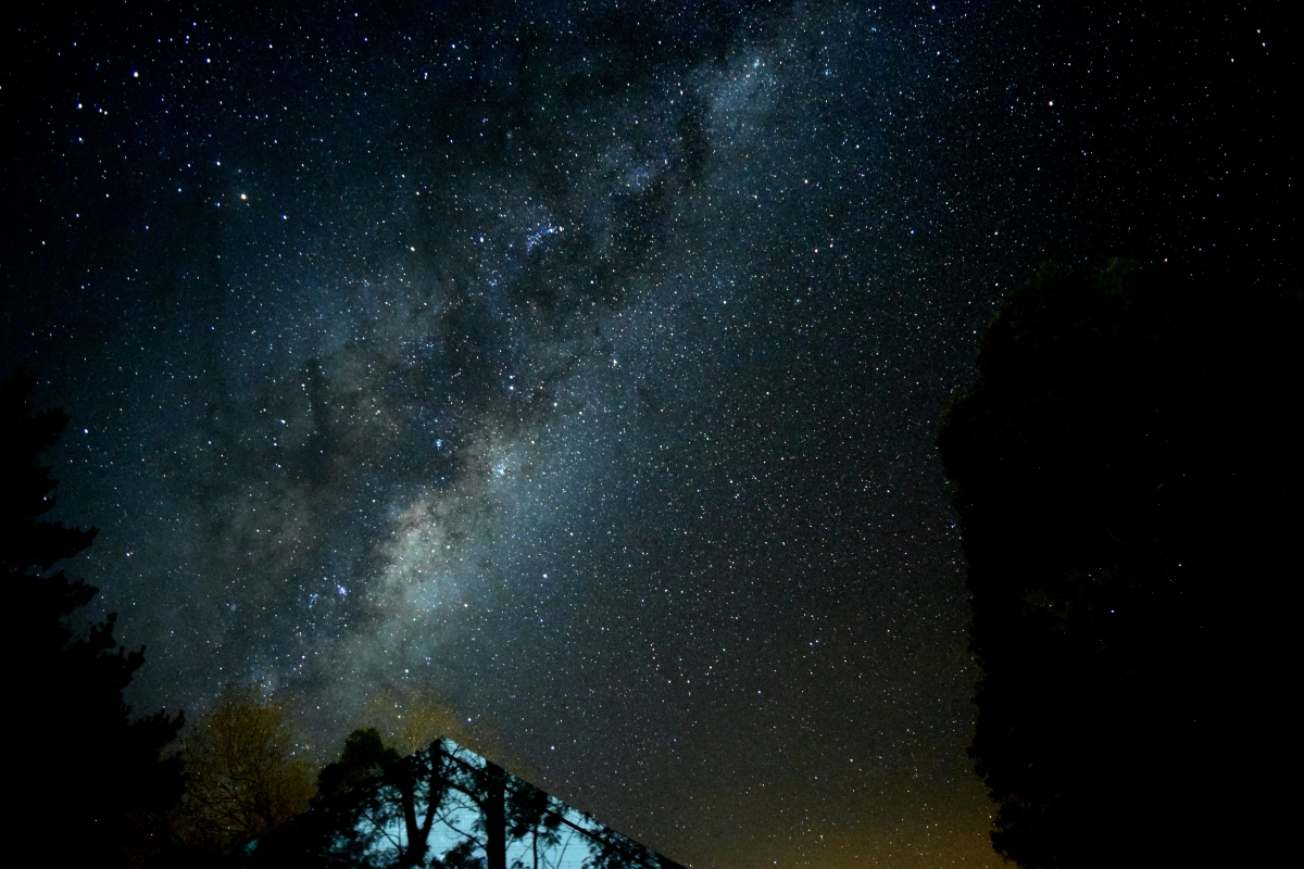 Photo of property: Our Night Sky