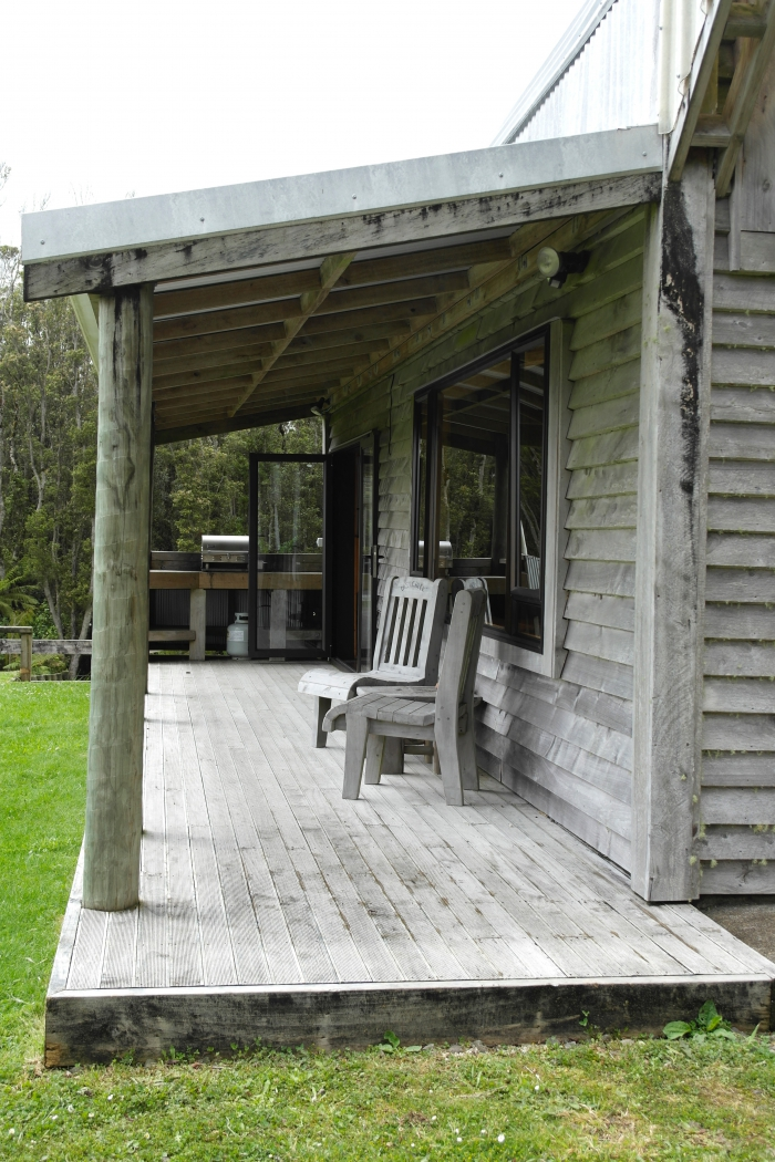 Photo of property: BBQ deck